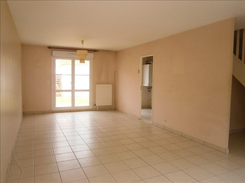 Vente maison / villa Magny les hameaux 320000€ - Photo 2