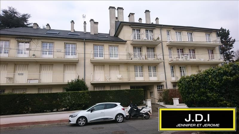Sale apartment Soisy sous montmorency 144900€ - Picture 1