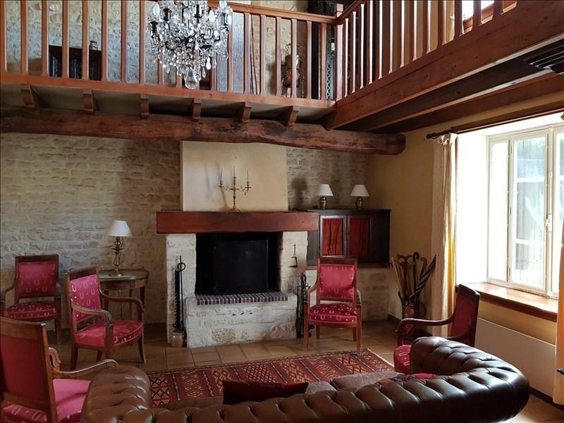 Vente maison / villa Ballon 399760€ - Photo 2
