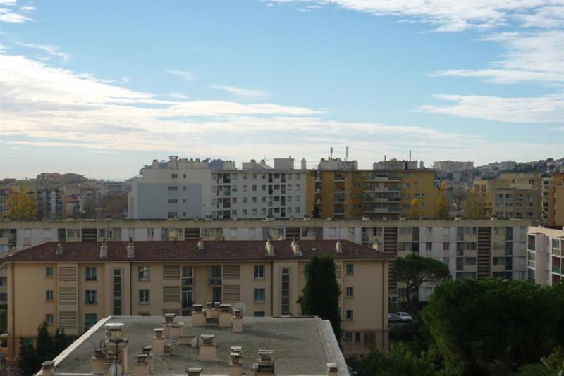 Vendita appartamento Nice 180000€ - Fotografia 5