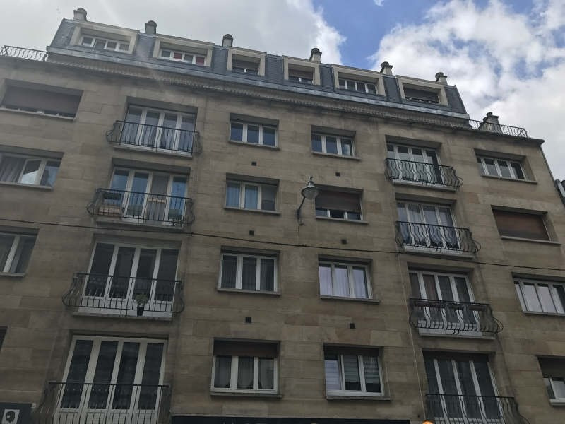 Verkoop  appartement Arras 106000€ - Foto 1