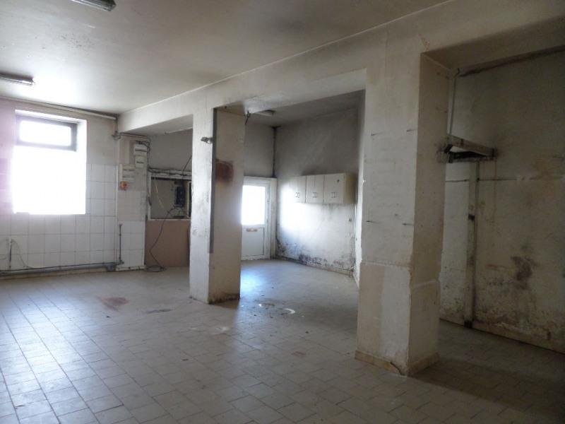 Sale building Cosne cours sur loire 130000€ - Picture 4