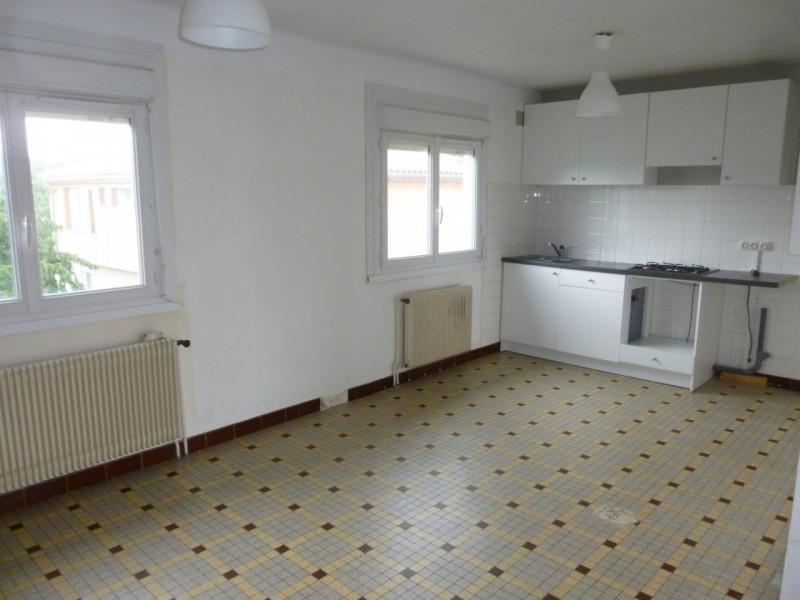 Sale house / villa Muret 222600€ - Picture 4