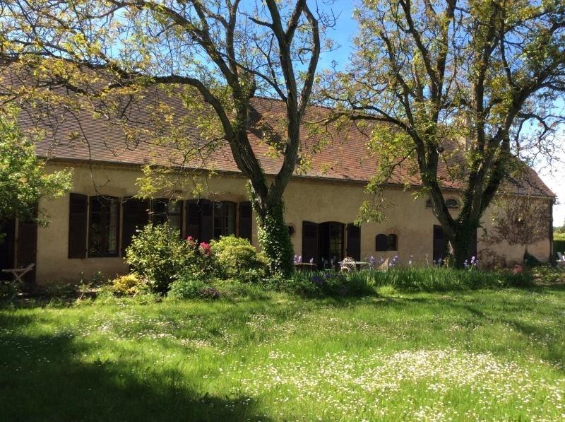 Vente maison / villa Moulins 435000€ - Photo 19