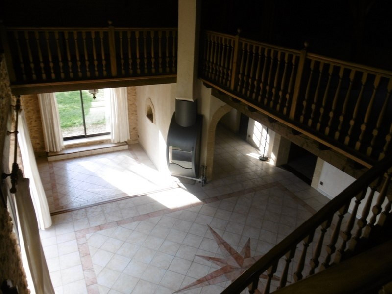 Sale house / villa St hilaire d estissac 269000€ - Picture 8