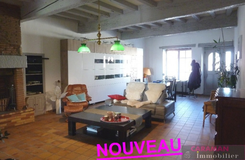 Sale house / villa Caraman  secteur 285 000€ - Picture 1