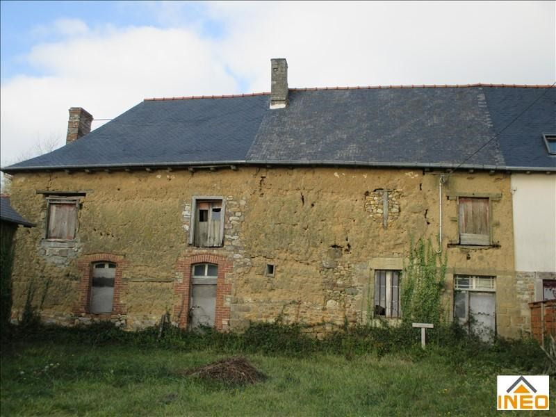 Vente maison / villa Irodouer 59400€ - Photo 1
