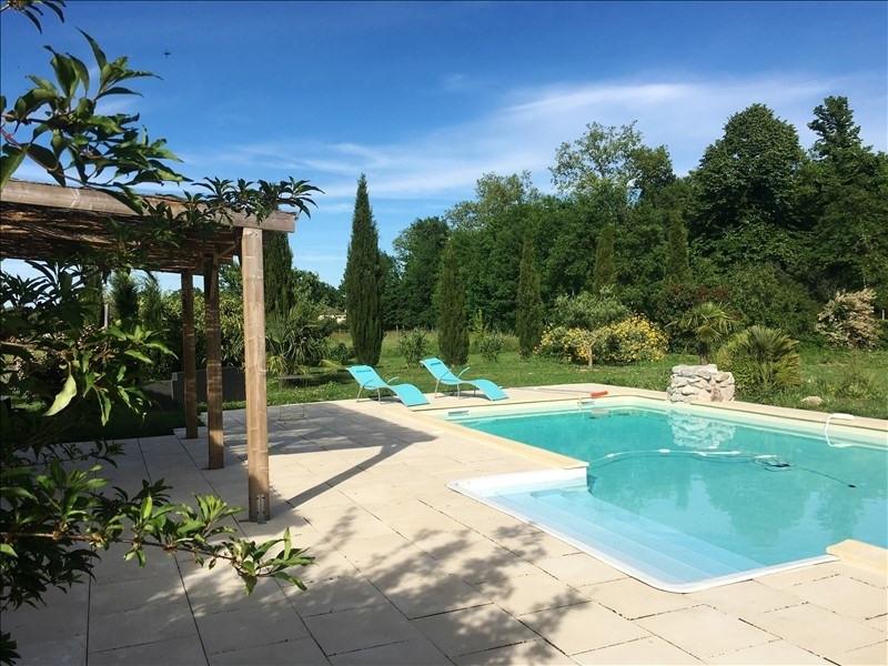 Vente maison / villa Montauban 336000€ - Photo 1