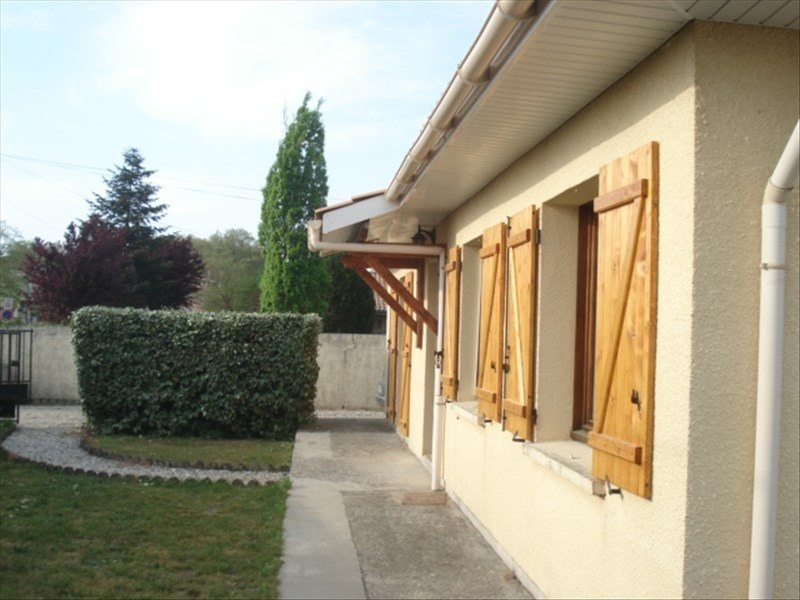 Vente maison / villa Lamarque 227 900€ - Photo 2