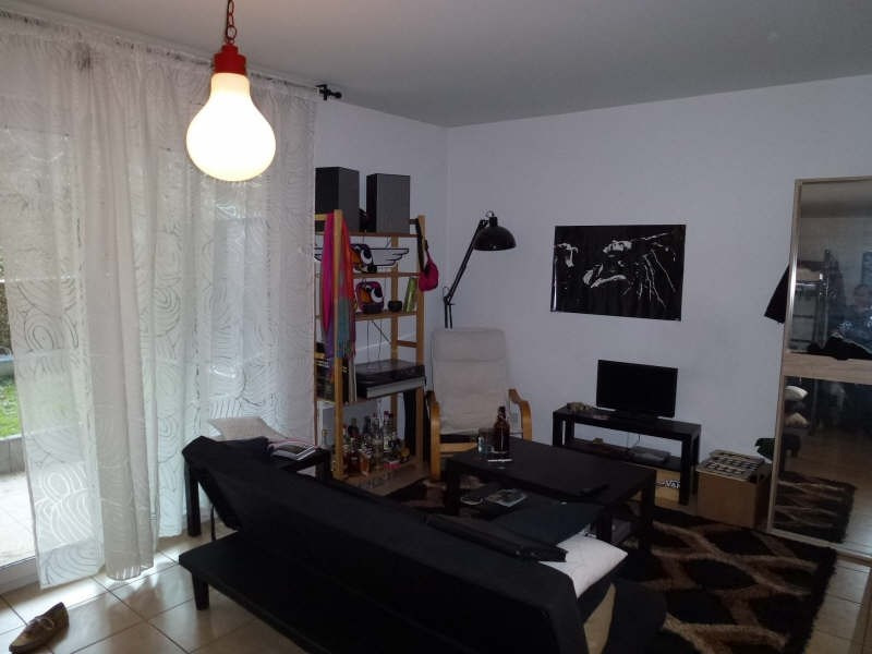 Vente appartement Chambery 110 000€ - Photo 5
