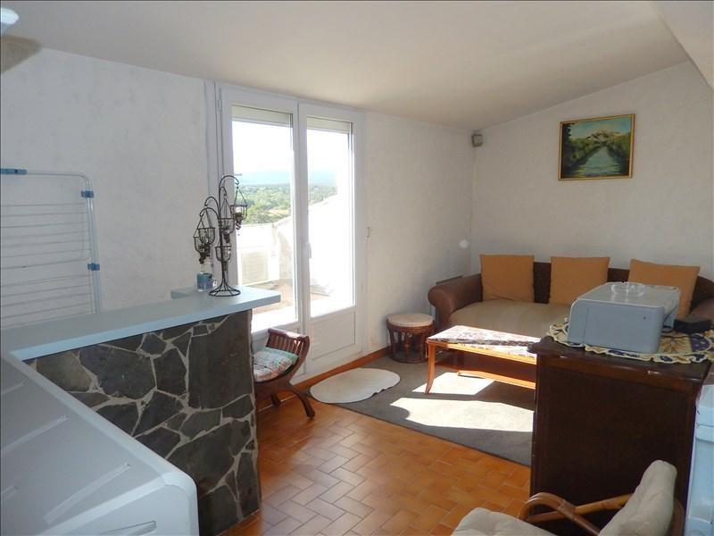 Vente appartement Roquebrune sur argens 235000€ - Photo 4