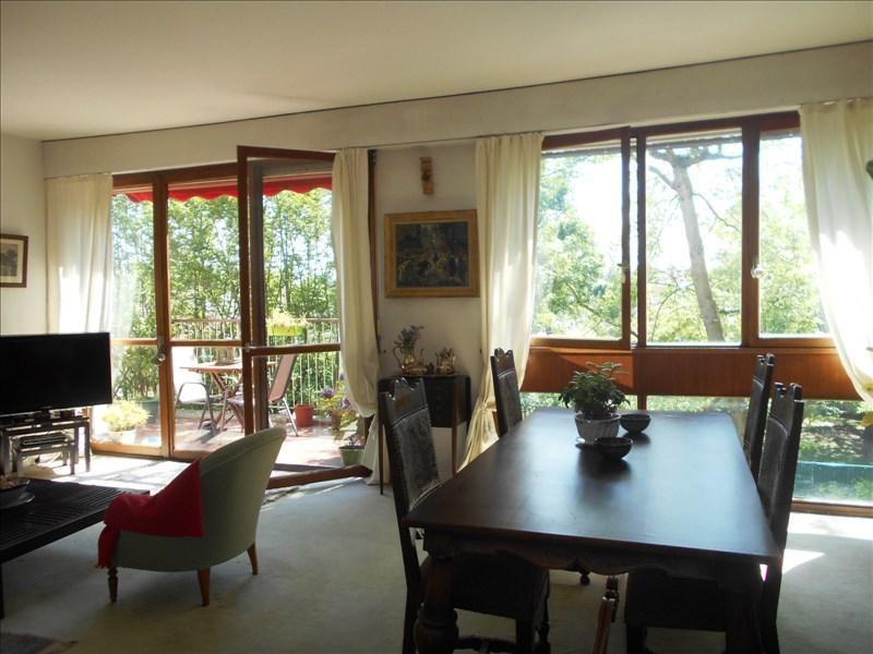 Vente appartement Maisons-laffitte 485000€ - Photo 2