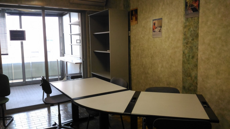 Location bureau Cagnes sur mer 1 140€ CC - Photo 3