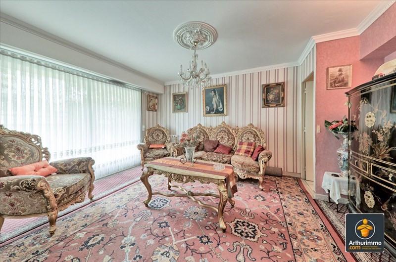 Vente appartement Boissy st leger 249000€ - Photo 3