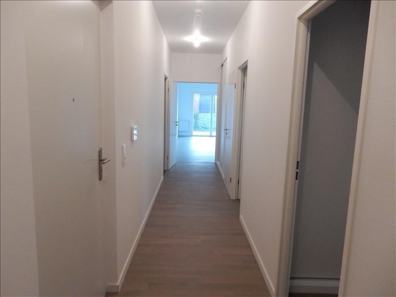 Rental apartment Garges les gonesse 1113€ CC - Picture 3