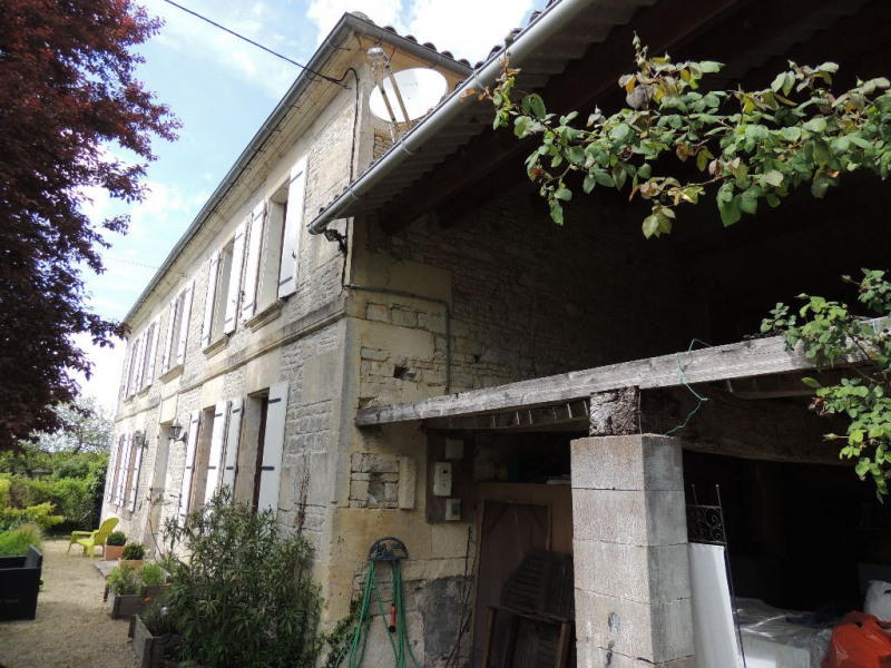 Vente maison / villa Migron 199500€ - Photo 12