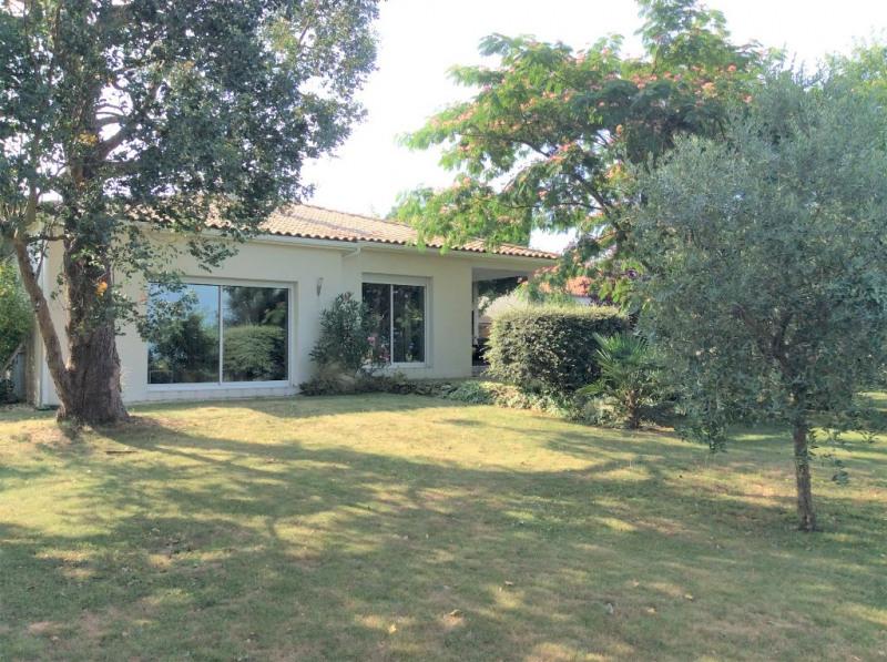 Sale house / villa Etaules 328600€ - Picture 6