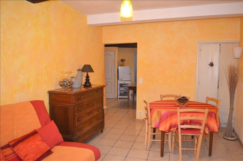Vente appartement Malaucene 85000€ - Photo 2