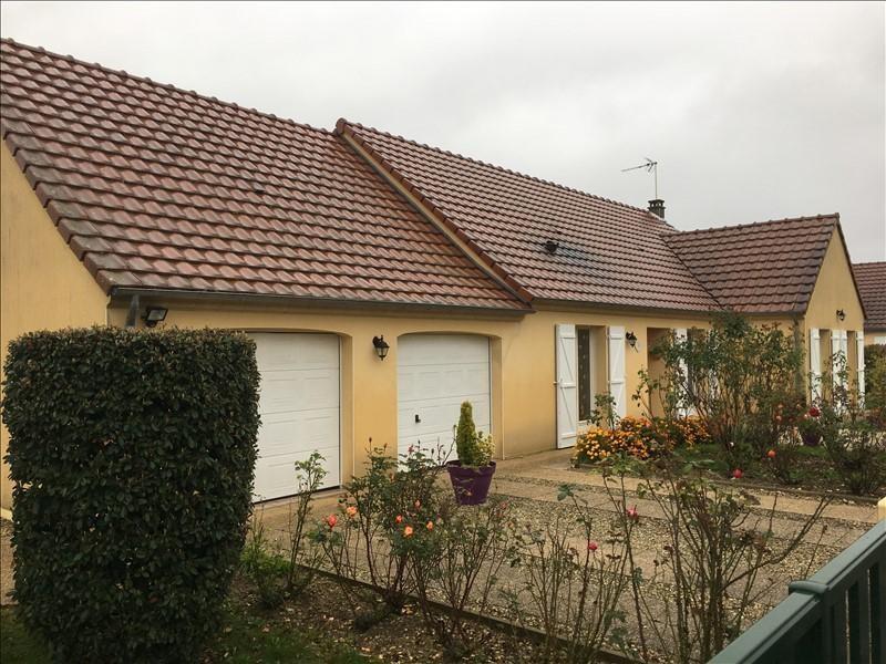 Sale house / villa Sens 244000€ - Picture 1
