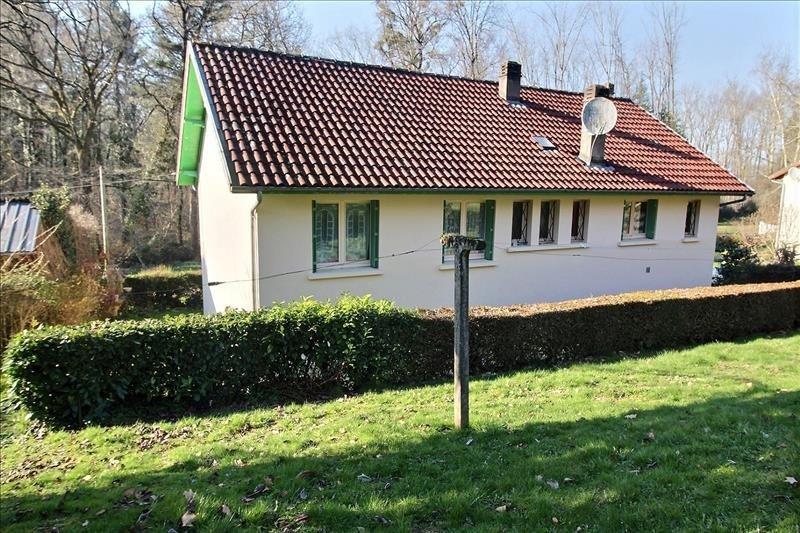 Sale house / villa Oloron ste marie 140000€ - Picture 3