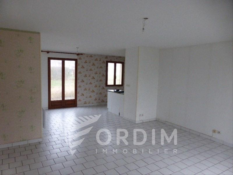 Vente maison / villa Cosne cours sur loire 97000€ - Photo 2