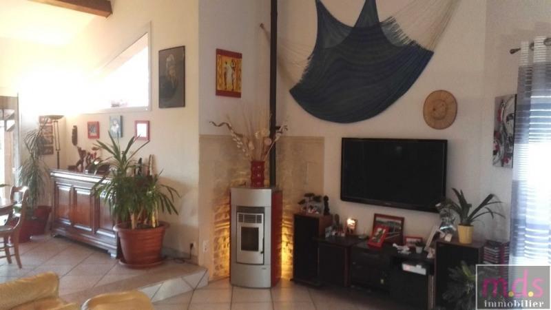 Vente maison / villa Verfeil 395000€ - Photo 4