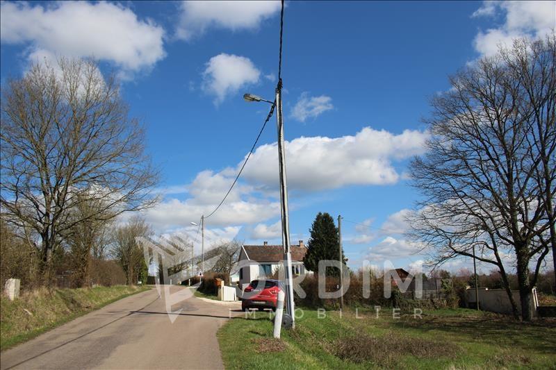 Sale site St fargeau 20000€ - Picture 4