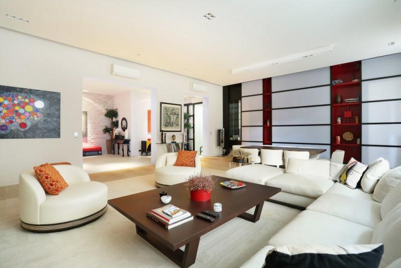 Престижная продажа квартирa Paris 16ème 3980000€ - Фото 7