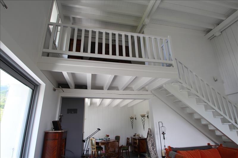 Vente maison / villa St jean d arvey 422000€ - Photo 6