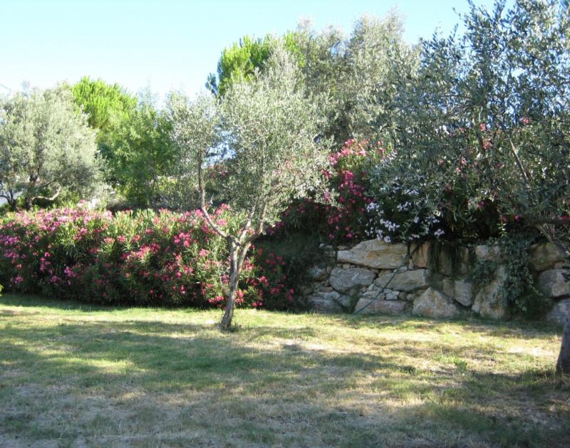 Vente de prestige maison / villa Bagnols en forêt 680000€ - Photo 5