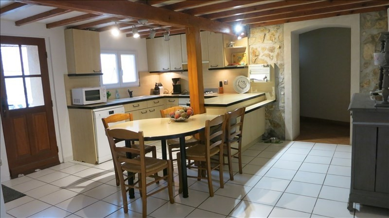 Vente maison / villa Quincy voisins 299 500€ - Photo 3