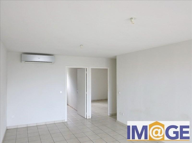 Location appartement St martin 795€ CC - Photo 1