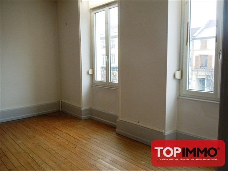 Sale apartment Bruyeres 38 500€ - Picture 4
