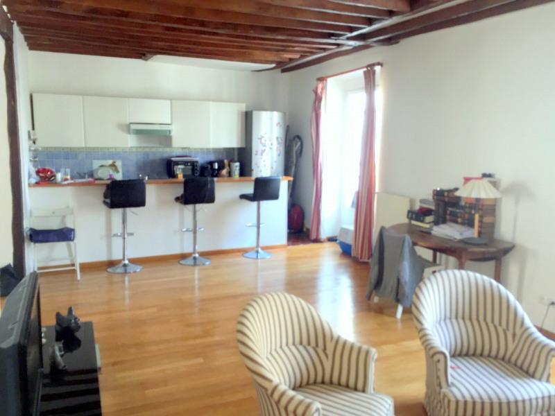Vente appartement Paris 15ème 670000€ - Photo 1
