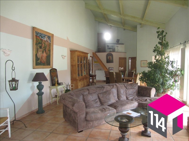 Vente de prestige maison / villa Baillargues 590 000€ - Photo 2