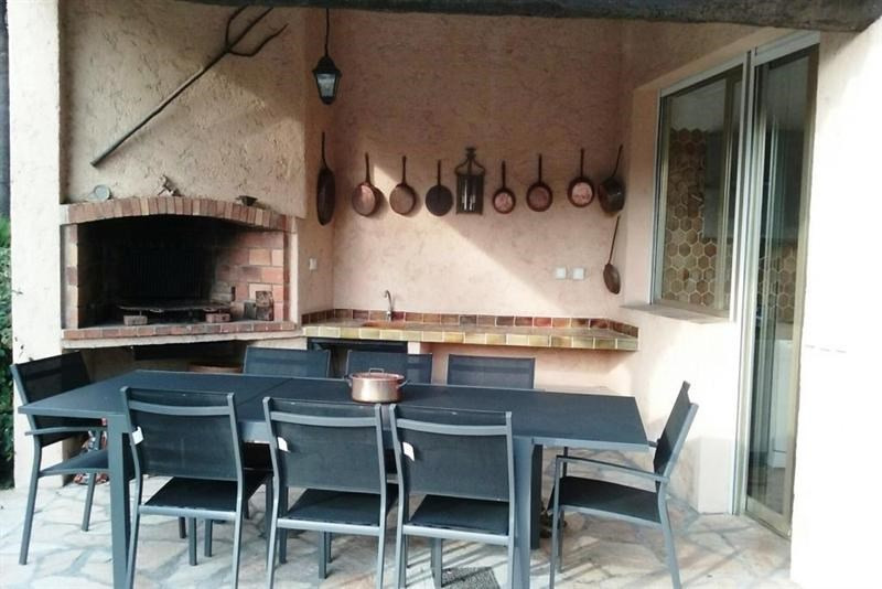 Location maison / villa Cap d'antibes  - Photo 8