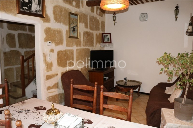 Vente maison / villa Pelissanne 247 000€ - Photo 2