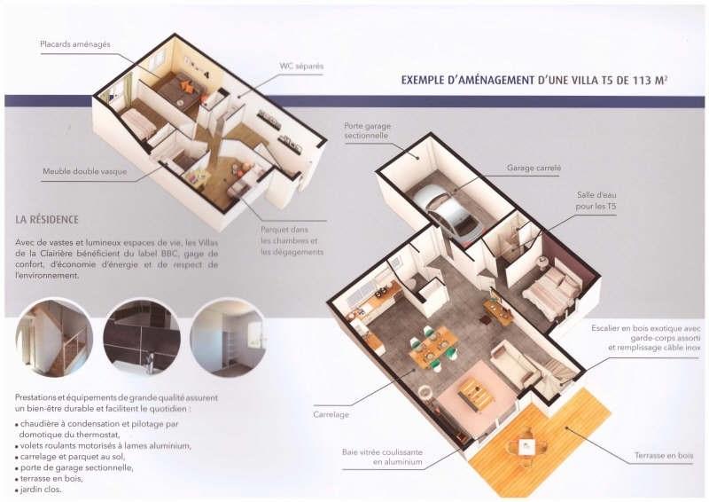 Vente maison / villa St orens de gameville 350000€ - Photo 1
