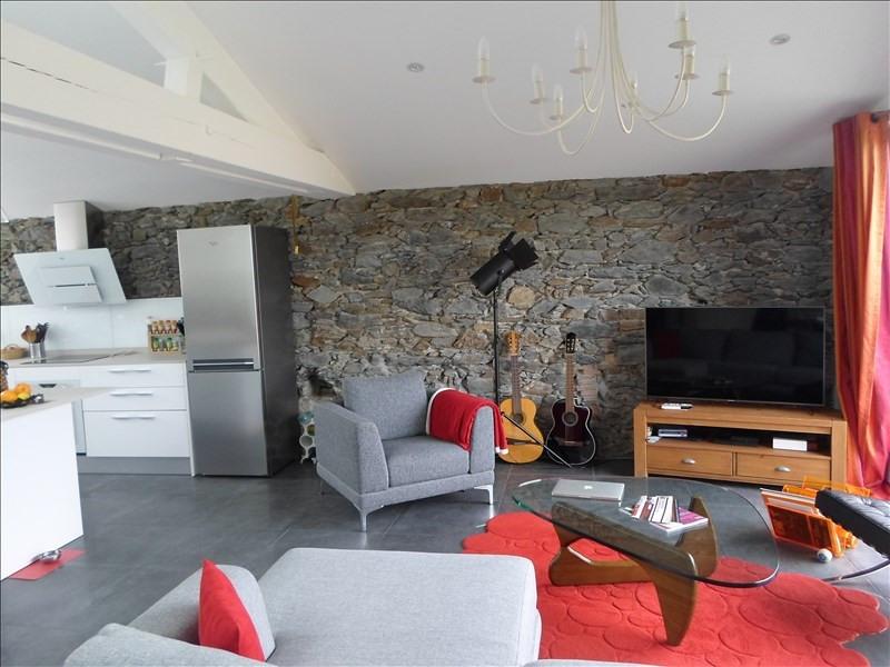 Location maison / villa St julien de concelles 1300€ +CH - Photo 1