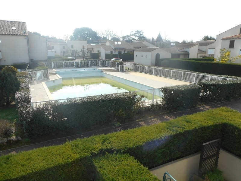 Vente appartement St palais sur mer 128 000€ - Photo 6