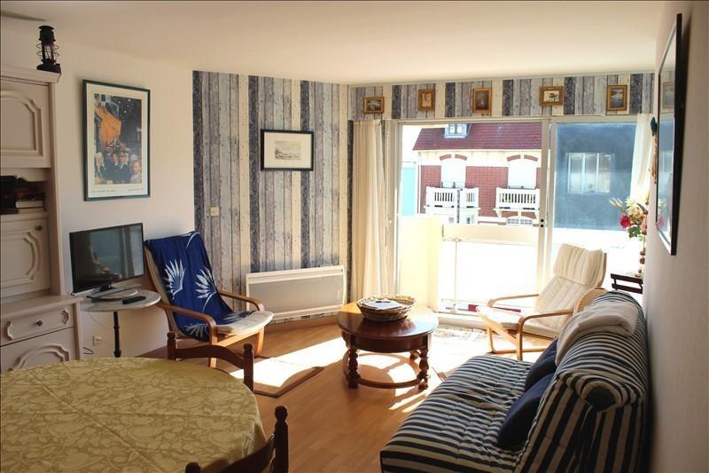 Vente appartement Fort mahon plage 176000€ - Photo 3