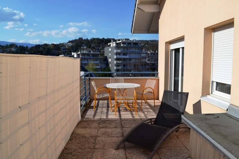 Location appartement Chambery 699€ CC - Photo 8