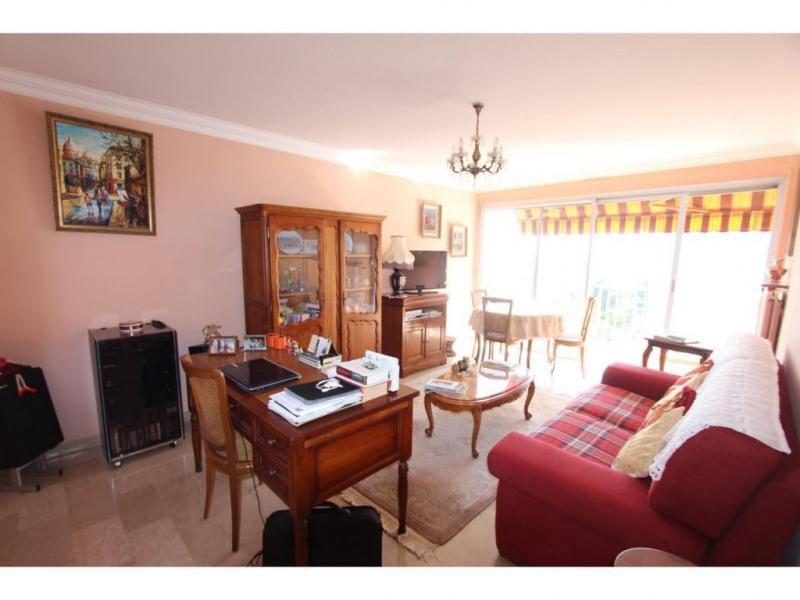 Vente appartement Nice 275000€ - Photo 4