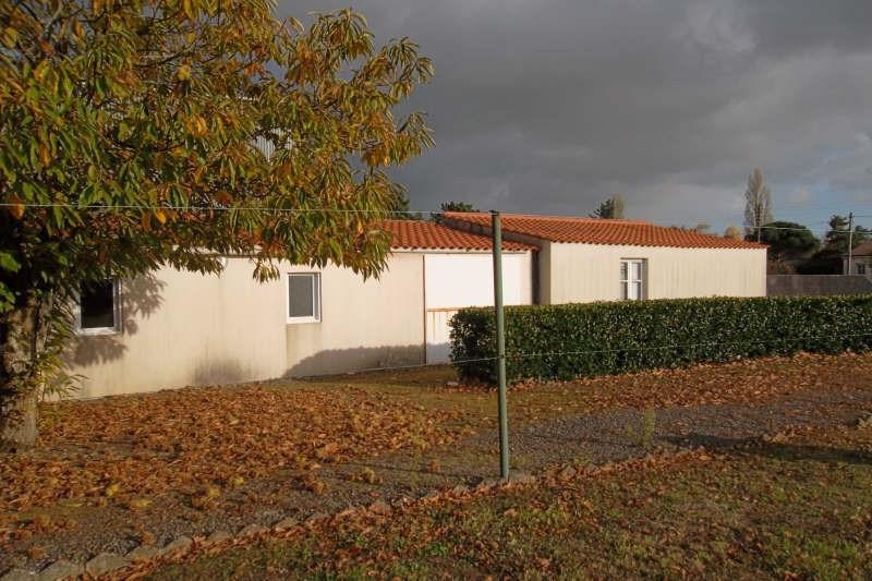 Vente maison / villa Coex 169900€ - Photo 7