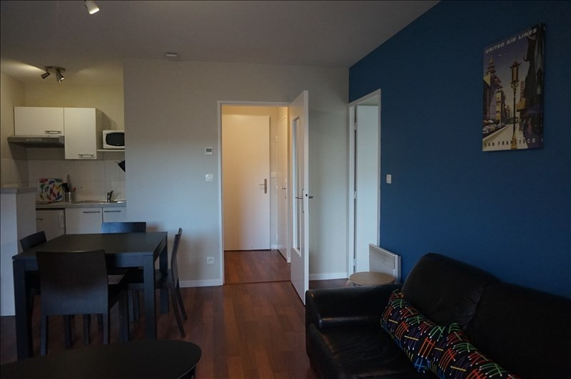 Alquiler  apartamento Toulouse 550€ CC - Fotografía 2