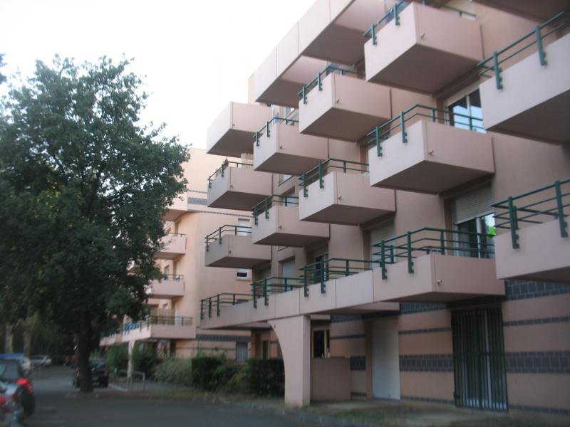 Location appartement Toulouse 414€ CC - Photo 1