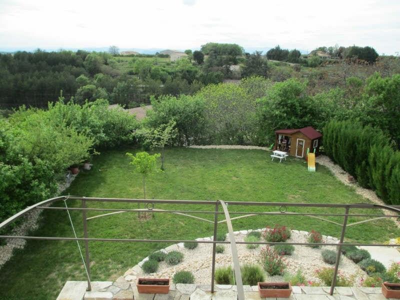 Vente maison / villa Barjac 267000€ - Photo 3