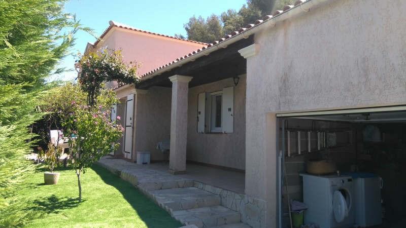 Deluxe sale house / villa Carqueiranne 585000€ - Picture 2