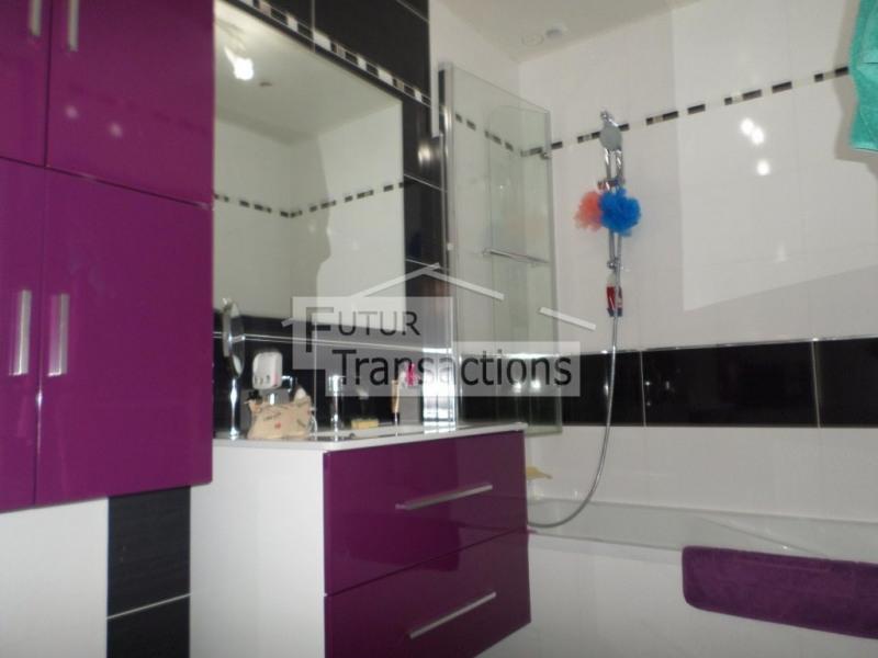 Vente maison / villa Magnanville 240000€ - Photo 5