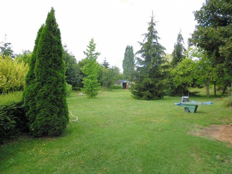 Vente maison / villa Mignaloux beauvoir 215000€ -  6